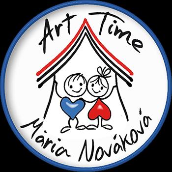 maria novákova logo
